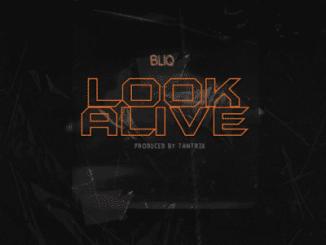 Bliq, Look Alive, mp3, download, datafilehost, toxicwap, fakaza