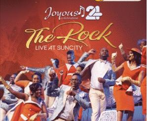 Joyous Celebration, Joyous Celebration 24: The Rock (Live At Sun City) Praise Version, download ,zip, zippyshare, fakaza, EP, datafilehost, album