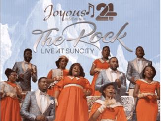 Joyous Celebration, Joyous Celebration 24: The Rock (Live At Sun City) Worship Version, download ,zip, zippyshare, fakaza, EP, datafilehost, album