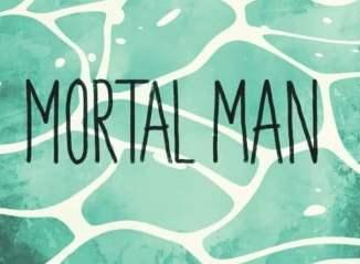 Jeremy Loops, Mortal Man, mp3, download, datafilehost, toxicwap, fakaza