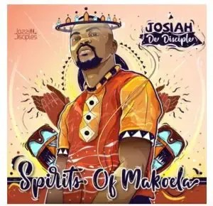 Josiah De Disciple, JazziDisciples, The Feeling, Rams De Violinist, mp3, download, datafilehost, toxicwap, fakaza