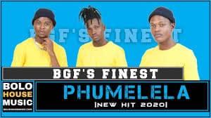 Bgf's Finest, Phumelela, mp3, download, datafilehost, toxicwap, fakaza