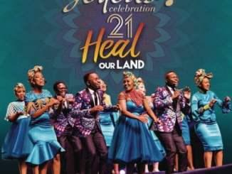 Joyous Celebration, Volume 21: Heal Our land, download ,zip, zippyshare, fakaza, EP, datafilehost, album