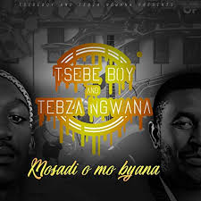 Tsebe Boy, Tebza Ngwana, Mosadi O Mo Byana, mp3, download, datafilehost, toxicwap, fakaza, video