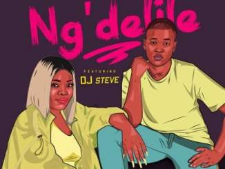 Love Devotion, Ng'delile, DJ Steve, mp3, download, datafilehost, toxicwap, fakaza