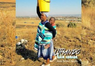 Romeo Makota, Uthando Luka Mama, BenyRic, mp3, download, datafilehost, toxicwap, fakaza