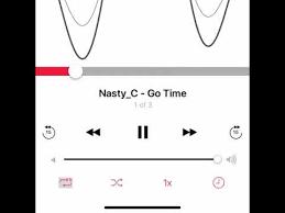Nasty C, Go Time, Snippet, mp3, download, datafilehost, toxicwap, fakaza