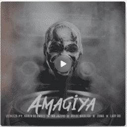 Leehleza – AmaGiya (feat. Kabza De Small, Mr JazziQ, Reece Madlisa, Zuma & Lady Du)