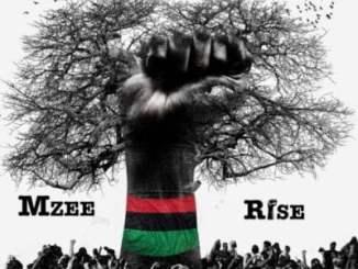Mzee, Rise, download ,zip, zippyshare, fakaza, EP, datafilehost, album