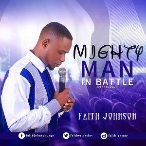 Faith_Johnson_-_Mighty_Man_In_Battle