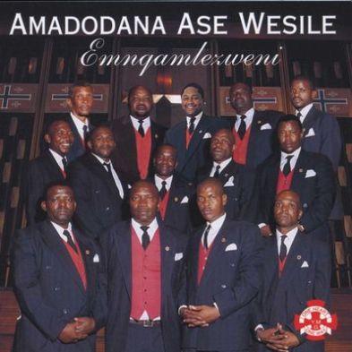 Amadodana Ase Wesile – Emnqamlezweni (1997)