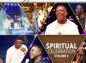 Albam: Benjamin Dube – Spiritual Celebration Vol. 2