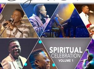 Album: Benjamin Dube – Spiritual Celebration, Vol.1