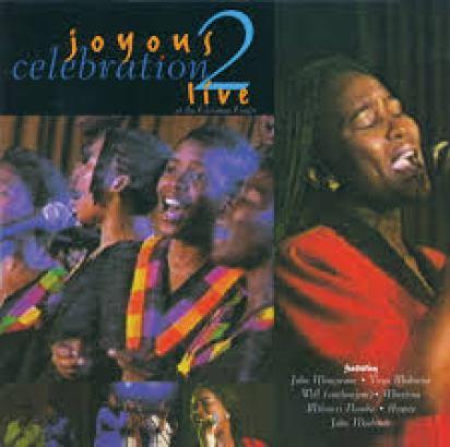 Joyous Celebration – Overture (Live)