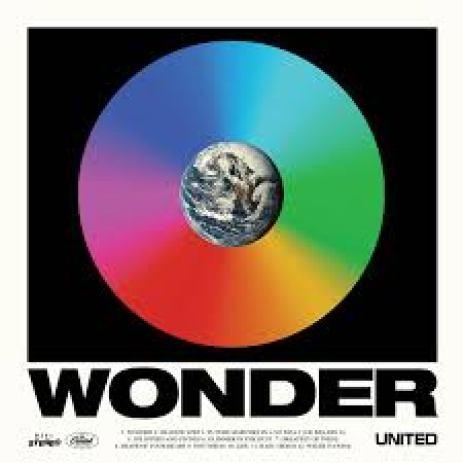 Hillsong UNITED – Wonder