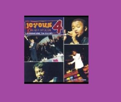 Joyous Celebration – Izethembiso (Live)