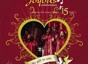 Album: Joyous Celebration – My Gift to You, Vol. 15