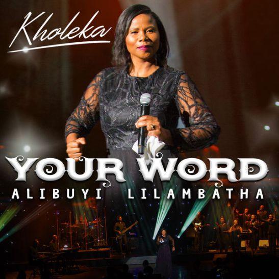 Kholeka – Uyinkosi Ewe Siyakuvuma