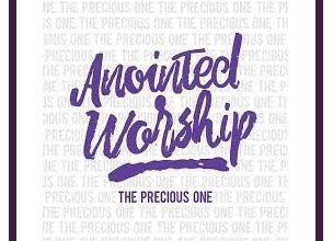 Anointed Worship