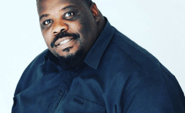 Sipho Ngwenya – He Knows My Name