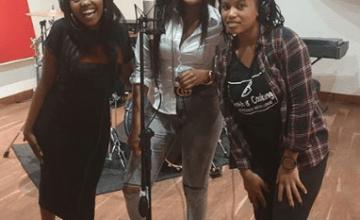 Spirit of Praise – Make a Way