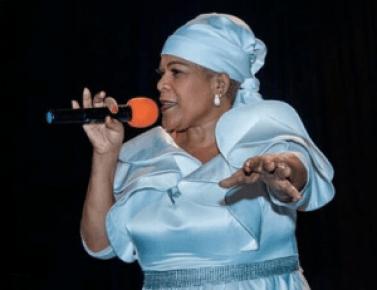 Deborah Fraser – Lala Ngoxolo Mama Wami