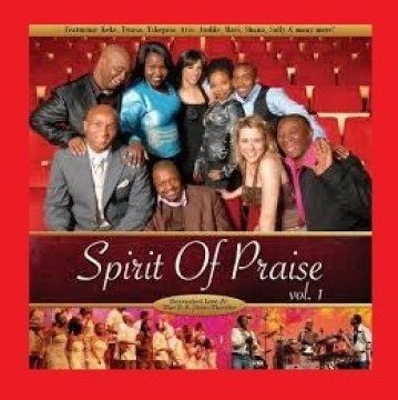 Spirit of Praise – Redemption
