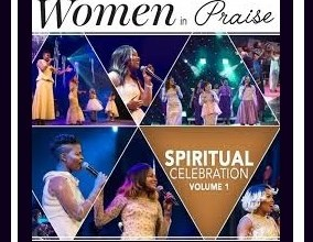 Album: Women In Praise – Women In Praise