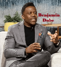 Benjamin Dube – Victory Is All Mine
