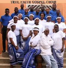 True Faith Gospel Choir