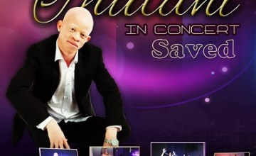 Pastor Thulani - Saved