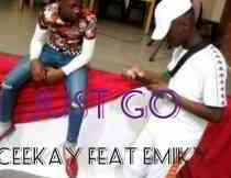 Download mp3:Ceekay ft Emiky Just Go fakaza 2018 amapiano gqom music mp3 download