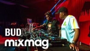 Download mp3: Distruction Boyz Hybrid Afro House Set at BUDX Lagos fakaza 2018 2019 com music gqom amapiano afrohouse mp3 download