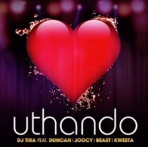 Download mp3: DJ Tira Uthando ft. Kwesta, Duncan, Joocy, Beast mp3 download