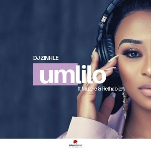 Download mp3: DJ Zinhle Umlilo ft. Muzzle & Rethabile fakaza 2018 2019 com music gqom amapiano afrohouse mp3 download