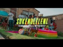 Download VIDEO: Jobe London & Mphow 69 Sukendleleni video fakaza 2018 2019 com music gqom amapiano afrohouse mp4 download