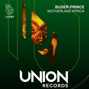 Buder Prince – Motherland Africa