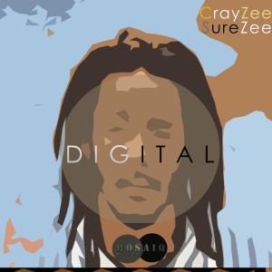 CrayZee SureZee – Digital EP-fakazahiphop