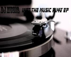 DJ Musiq – Mnyama Matiyela (Original Mix)-fakazahiphop