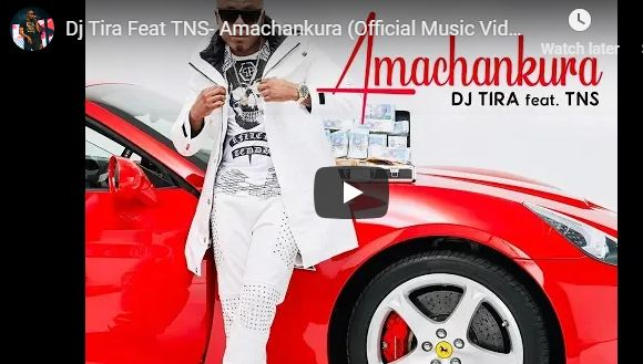 DJ Tira feat. TNS – Amachankura [Official Video]-fakazahiphop
