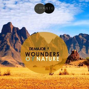 DeMajor – Wounders Of Nature [EP DOWNLOAD]-fakazahiphop