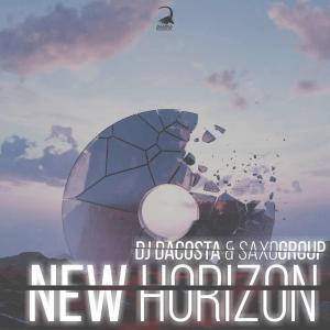 Dj Dacosta x SaxoGroup – New Horizon [Mp3 Download]-fakazahiphop