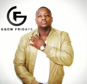 Dj Ligwa Asambeni – GqomFridays Mix Vol.111 [MIXTAPE]