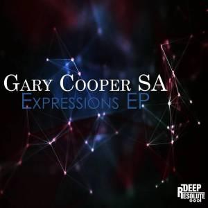 Gary Cooper SA – Robotech (Original Mix)-fakazahiphop