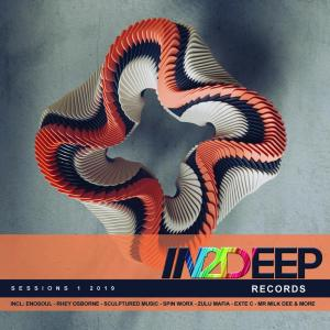 In2deep Records Session 1 2019 [ALBUM DOWNLOAD]-fakazahiphop