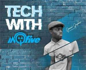 InQfive – Tech With InQfive [Part 13]-fakazahiphop