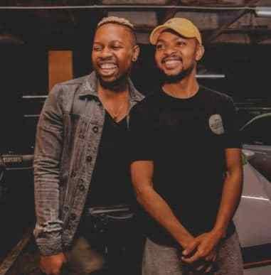 JazziDisciples & Kabza De Small – Thiba