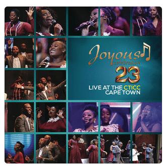 Joyous Celebration & Londiwe Cele Masondo – Ingumlilo (Lento) [Live at the CTICC Cape Town]