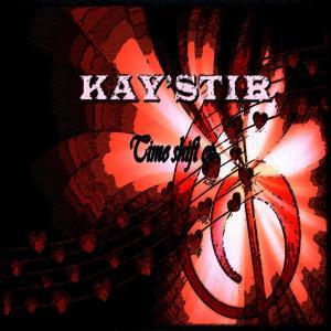 KayStir – Time Shift EP-fakazahiphop