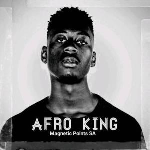 Magnetic Points & KetsoSA – Revolution (Original Mix)